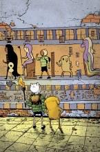 Adventure Time #40 (C: 1-0-0)