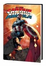 All New Captain America Prem H