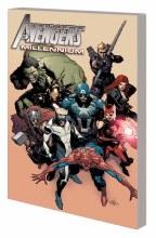 Avengers Millennium TP
