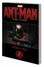 Marvels Ant-Man Prelude TP (Ma