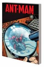 Ant-Man TP Scott Lang