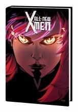 All New X-Men Prem HC VOL 07 Utopians