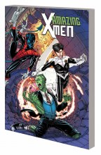 Amazing X-Men TP VOL 03 Once a
