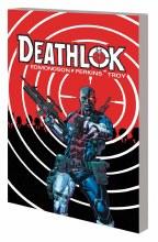 Deathlok TP VOL 01 Control Alt