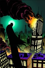 Batman Cataclysm TP New Ed (Ma