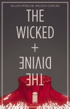 Wicked & Divine #11 (Mr)