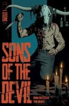 Sons of the Devil #1 Cvr C Rivera (Mr)