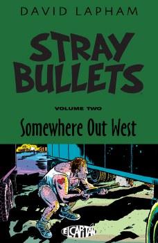 Stray Bullets TP VOL 02 Somewh