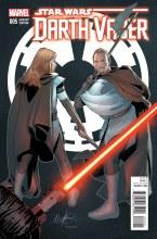 Darth Vader #5 Larroca Var