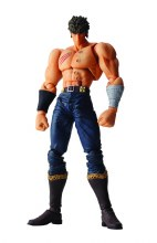 Fist of the North Star Lr-039 Kenshiro Final Battle Fig (C: