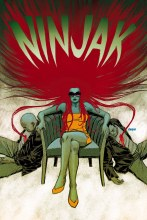 Ninjak #4 Cvr B Johnson (Next)