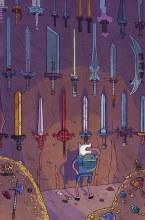 Adventure Time #41 (C: 1-0-0)