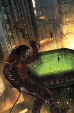 Lantern City #2 (of 12)