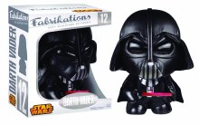 Fabrikations Star Wars Darth Vader Soft Sculpt Plush Fig (C: