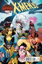 X-Men 92 #1