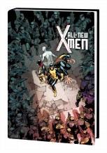 All New X-Men HC VOL 02