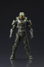 Halo Master Chief Artfx+ 1/10 PVC Statue + Mjolnir Armor