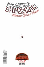Amazing Spider-Man Renew Your Vows #1 Ant Sized Var