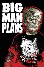 Big Man Plans #4 (of 4) Cvr A Powell (Mr)