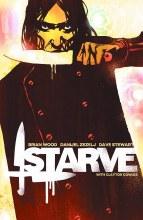 Starve #1 (Mr)