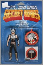 Thors #1 Christopher Action Figure Var