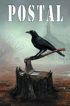 Postal TP VOL 01