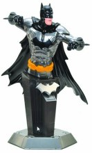 DC Heroes Batman Action Mode 3d Puzzle