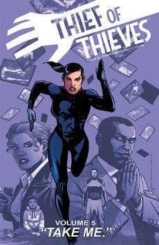 Thief of Thieves TP VOL 05 (Mr)