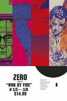 Zero TP VOL 04 Who By Fire (Mr