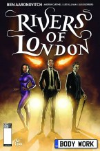 Rivers of London #1 (of 5) (Mr)
