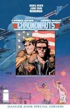 Chrononauts #2 Cvr B Murphy