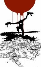 Book of Death Fall of Bloodshot #1 Cvr B Palo (One Shot)
