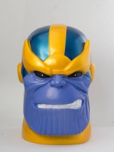 Marvel Heroes Thanos Px Head Bank