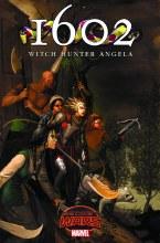 1602 Witch Hunter Angela #2