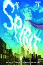 Will Eisner Spirit #1 Cvr C Ro