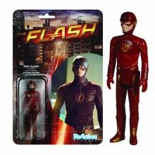 Reaction Flash Flash Fig