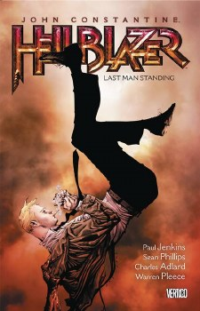 Hellblazer TP VOL 11 Last Man Standing (Mr)