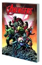 Avengers Ultron Forever TP