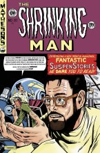 Shrinking Man #1 (of 4) Ec Subscription Var