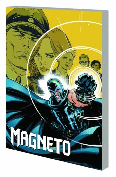 Magneto TP VOL 03 Shadow Games