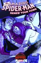 Amazing Spider-Man Renew Your Vows #3 Pichelli Var