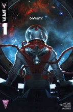 Divinity #1 (of 4) 4th Ptg