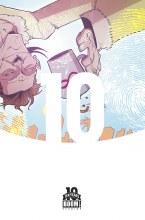John Flood #1 10 Year 10 Copy Incv Guillory Var (Net)