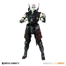 Mortal Kombat X Ser 2 Quan Chi 6in Action Figure