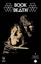 Book of Death #2 (of 4) Cvr A Nord
