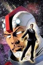 Imperium #7 Cvr B Perez