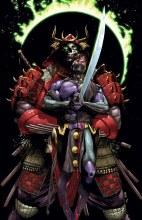 Book of Death Fall of Ninjak #1 Cvr B Mann (One Shot)