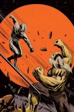 Secret Wars Battleworld #4 (of 4)
