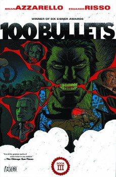 100 Bullets TP Book 03 (Mr)
