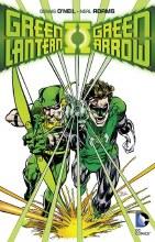Absolute Green Lantern Green A